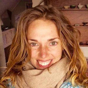 Eliza Kenyon
